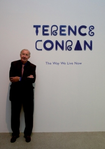 Sir Terrence Conracn