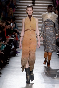 Angela Missoni design for the A/W 2012/13