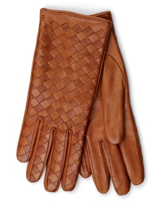 The most beautiful gloves you'll own