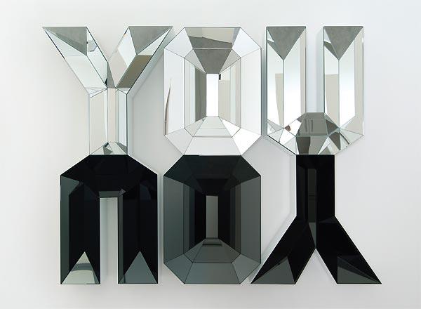 Doug Aitken You/You, 2012 303 Gallery