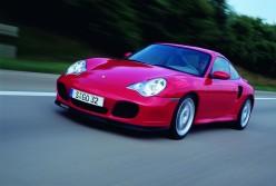 Porsche_911_Turbo_Type_996