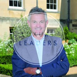 Luxury Leaders, Boodles fine jewellery