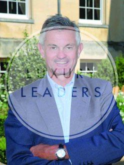 Luxury Leaders, Boodles fine jewellery