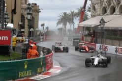 Race.Valtteri Bottas (FIN), Williams F1 Team. Esteban Gutierrez (MEX) Haas Formula 1 Team. Kimi Raikkonen (FIN) Scuderia Ferrari.