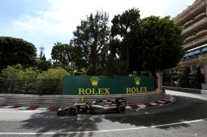 Formula 1 Grand Prix de Monaco 2016