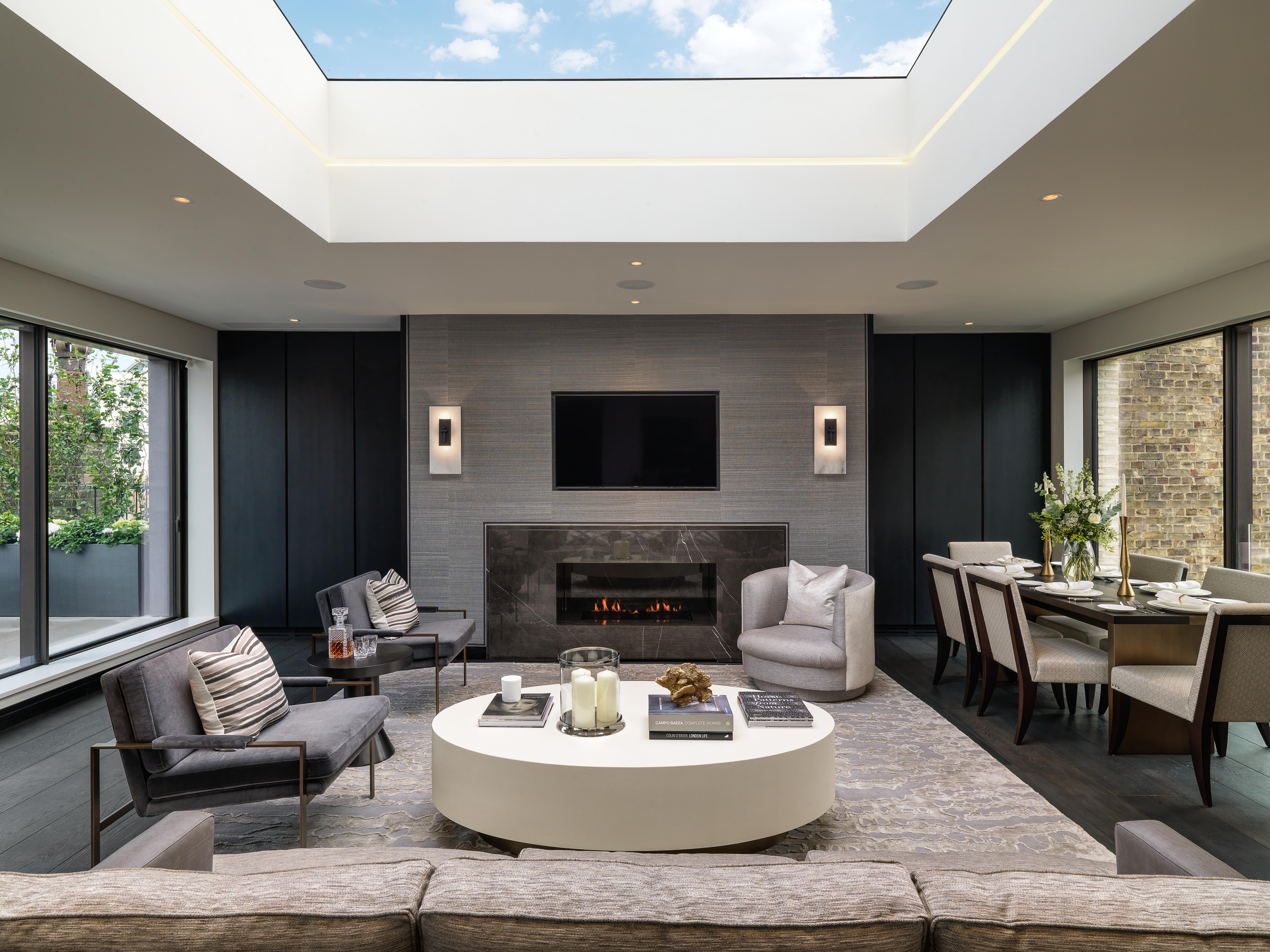 Knightsbridge luxury property development by Finchatton