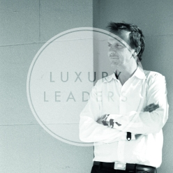 CEO of Vilebrequin, luxury leaders