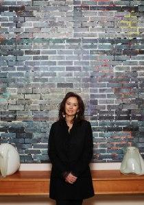 Anita Zabludowicz art collector