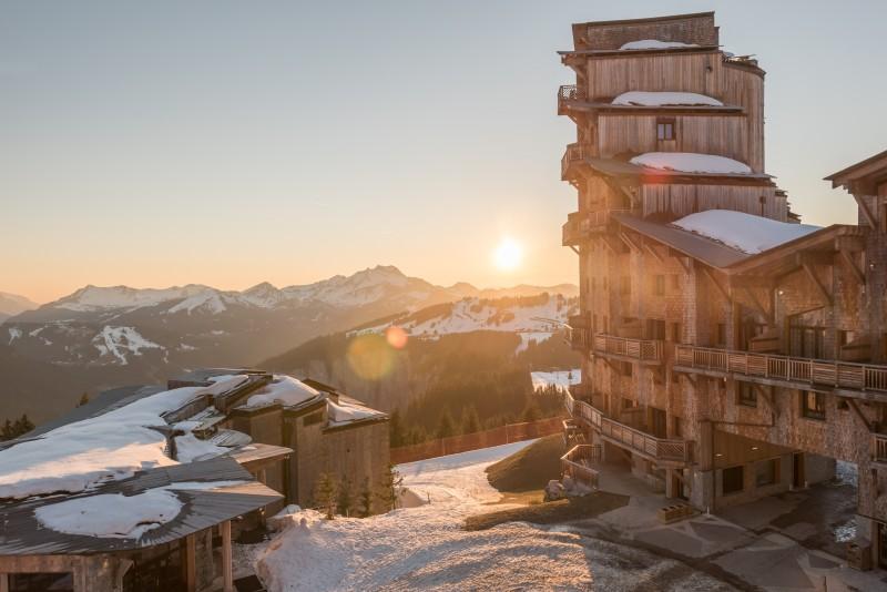 L'Amara ski resort