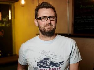 super-chef scott hallsworth