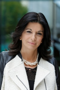 Martine Balouka-Valette Luxury Leaders